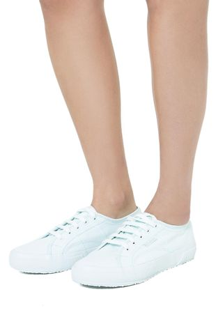 f8f5764508 TENIS SUPERGA ONE COLOR
