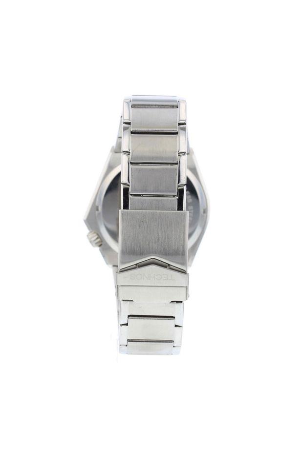 51727372d5527 Relógio Technos Skymaster Masculino Multifunção - 6P29AHZ 1P - Off ...