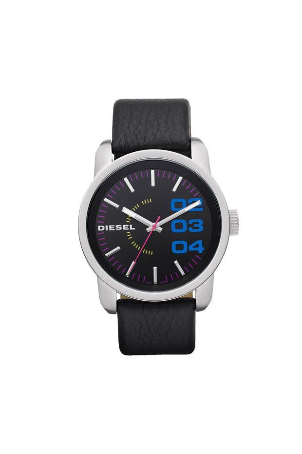 b0061719c6c Relógio Diesel Double Down Masculino Preto - IDZ1514 N - Off Premium