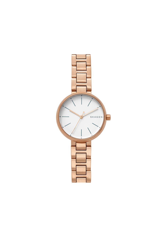 Relógio Skagen Feminino Signatur - SKW2619 4BN - Off Premium 6c4f5320c5