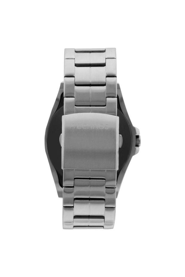 Relógio Technos Connect Prata SRAA 1P - Off Premium 00f3903616