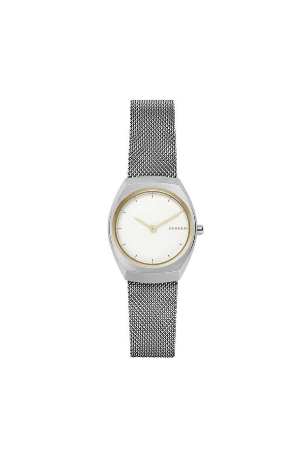 8c79a70cbf50c Relógio Skagen Feminino Prata Asta - SKW2654 1BN - Off Premium
