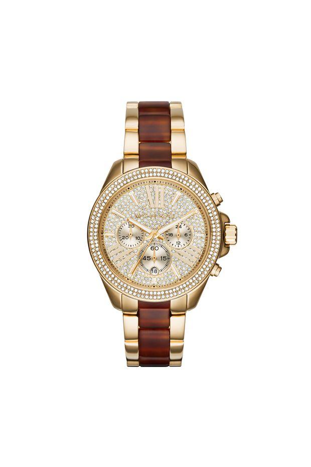 e7796e6bbac Relógio Michael Kors Feminino - MK6294 4CN - Off Premium