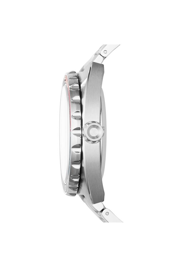 7438af2cc2d Relógio Fossil Masculino Analógico Prata FS5049 1KN - Off Premium
