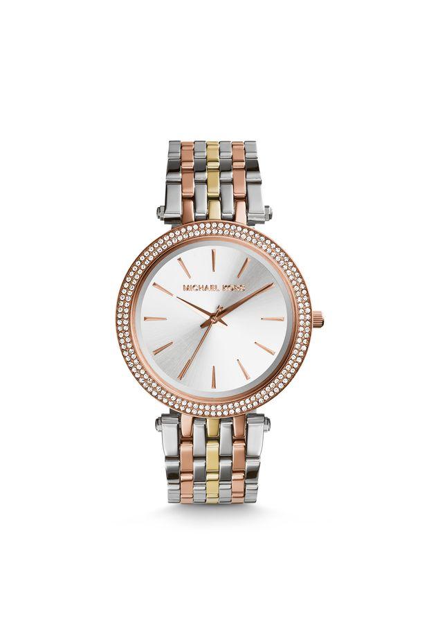 Relógio Michael Kors Feminino - MK3203 5KN - Off Premium 6c98165e7b