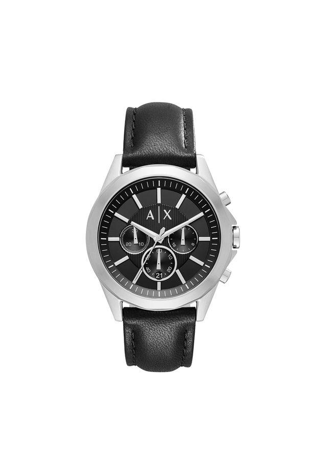 677fee2662a Relógio Armani Exchange Masculino Drexler - AX2604 0PN - Off Premium