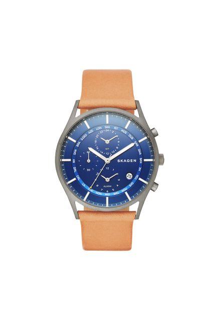 783d367690c Relógio Skagen Masculino Holst - SKW6285 0AN