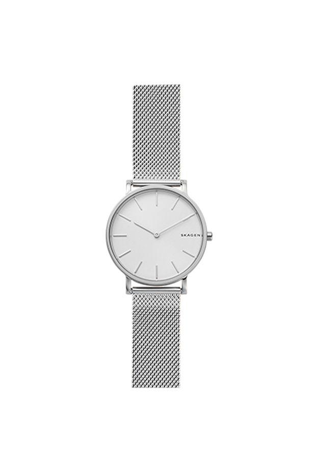 d99fedb91ca38 Relógio Skagen Feminino Gents Hagen Prata - SKW6442 1KN - Off Premium