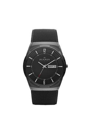 f43aed94129 Relógio Masculino Skagen MelBye Preto - SKW6006 8PN