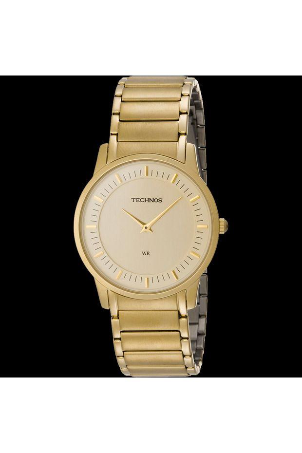 Relógio Technos Masculino GL20AQ 4X - Off Premium fc447f1dc2