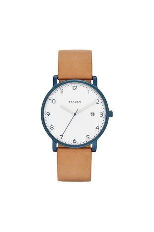 714bb201c11 Relógio Skagen Masculino Hagen - SKW6325 2BN