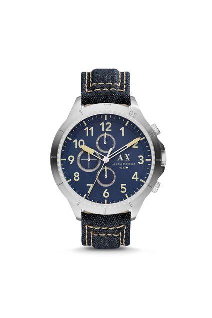 f743c70a0f6 Armani Exchange  Relógios Masculinos e Femininos em promoção