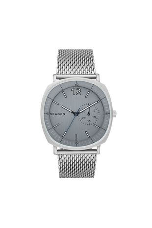 179af5df6e5 Relógio Feminino Skagen Cushion Prata - SKW6255 1CN