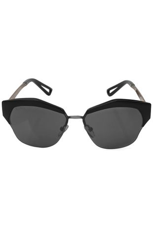 Óculos de sol Euro Feminino Hexagonal OC174EU 8P ee6edb0100