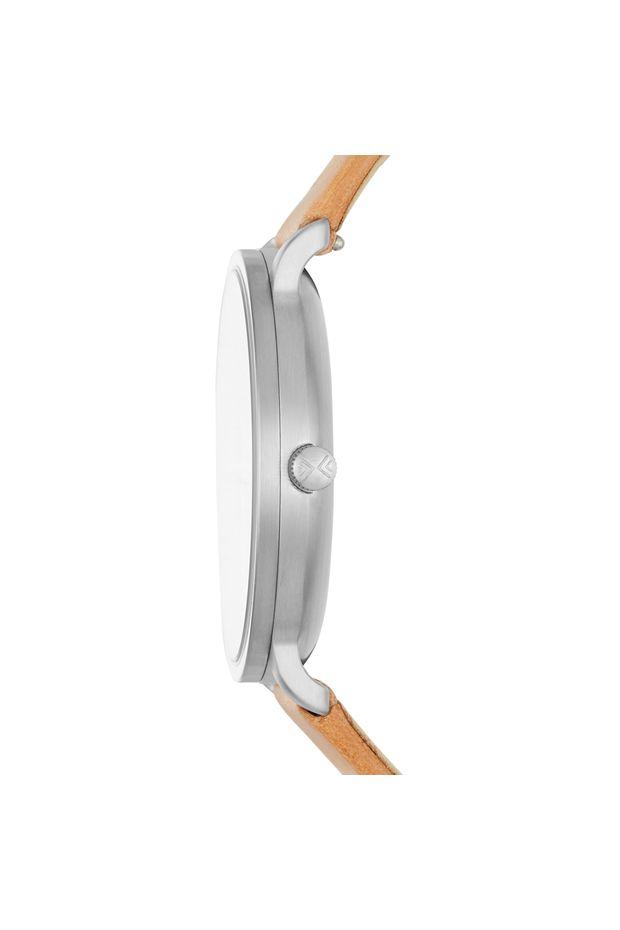 bfaec79fbe281 Relógio Skagen Masculino Hagen Laranja - SKW6279 0AN - Off Premium