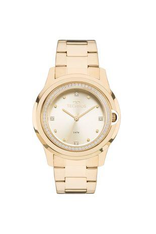 Relógio Technos Feminino Crystal 2035MLH 4X 74aaae2895