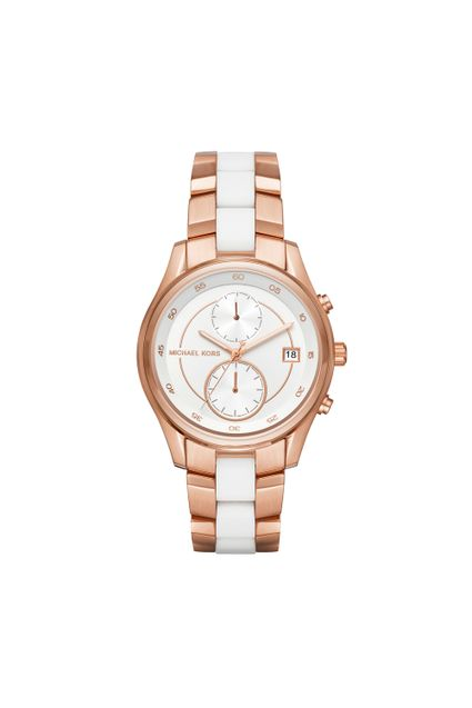 b056d9f0d59 Relógio Michael Kors Feminino Briar - MK6467 5KN