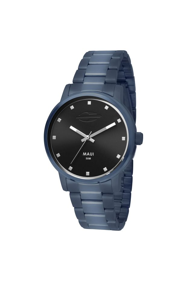 e208862290bdf Relógio Mormaii Feminino Maui - MO2035FS 4P - Off Premium