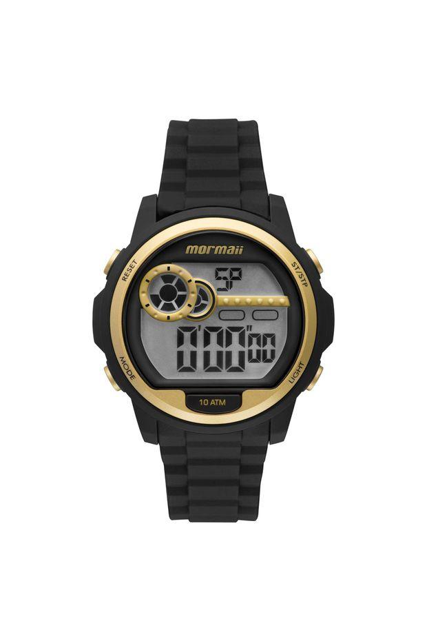 34ae217dd9962 Relógio Mormaii Feminino Luau - MO1462A 8D - Off Premium
