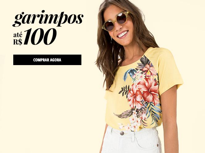 Garimpos 100