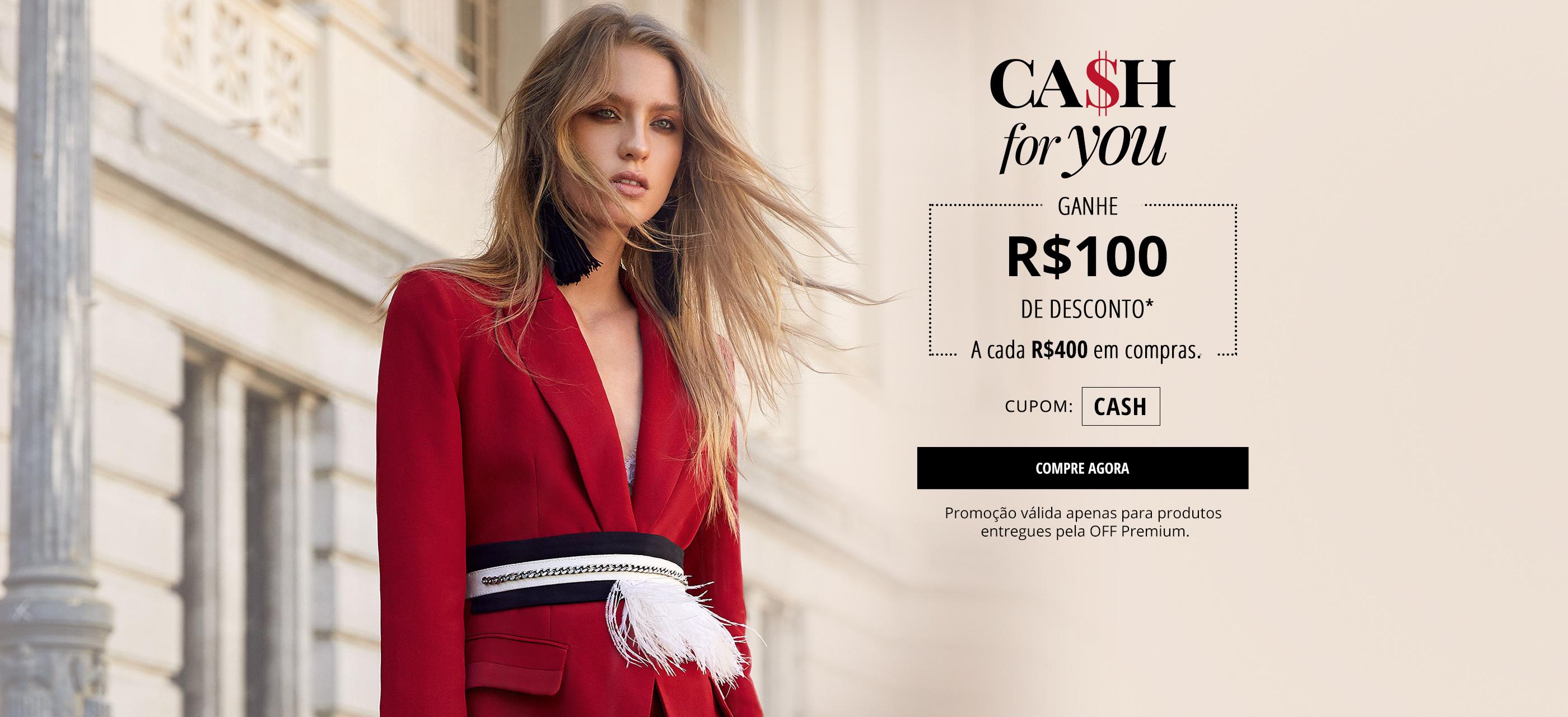 Preçooff/Cash