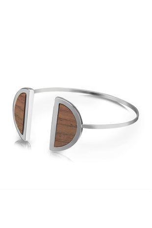 6246a3e576 Feminino - Acessórios - Pulseira Bracelete EURO 163 de R 0