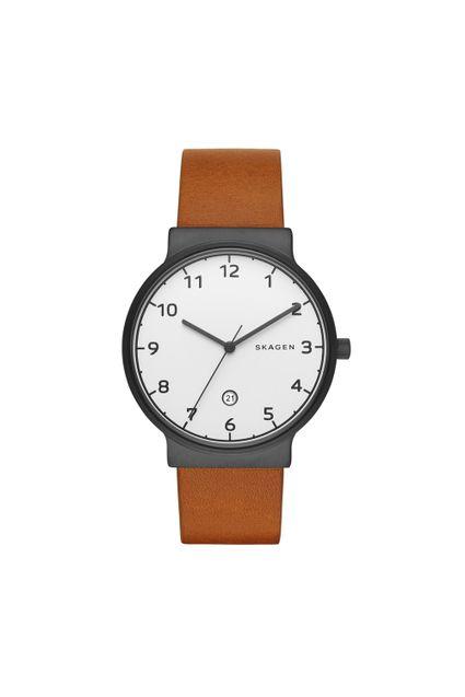 a6ba050143b Relógio Skagen Masculino Tbd - SKW6297 2BN