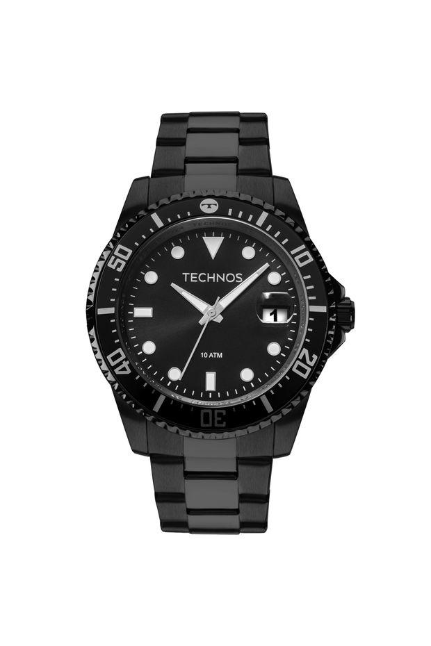 cc850b2f59b02 Relógio Technos Skymaster Masculino 2415CL 4P - Off Premium