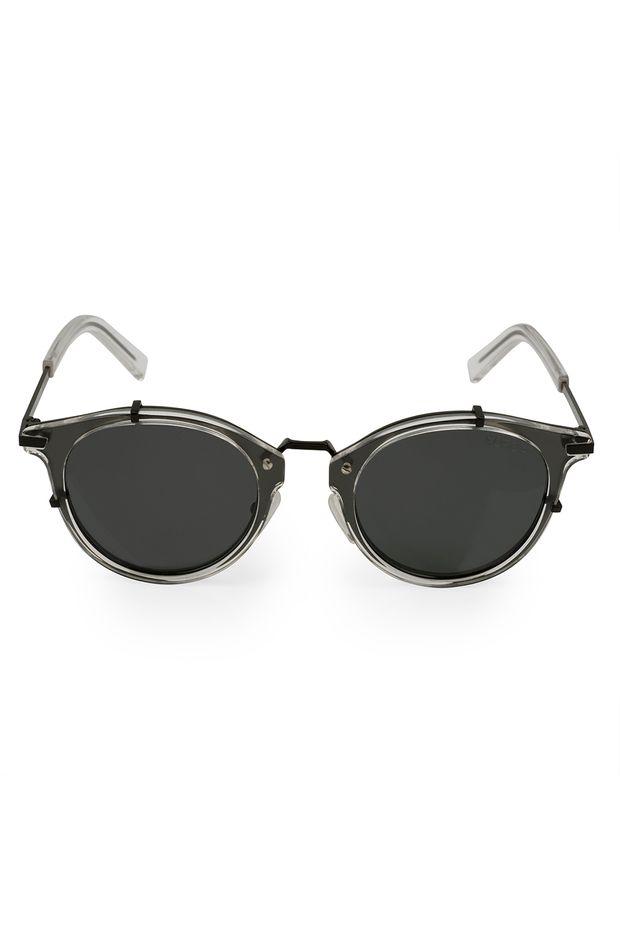 868cd0667 Óculos de sol Euro feminino Hit Preto OC220EU/8B - Off Premium