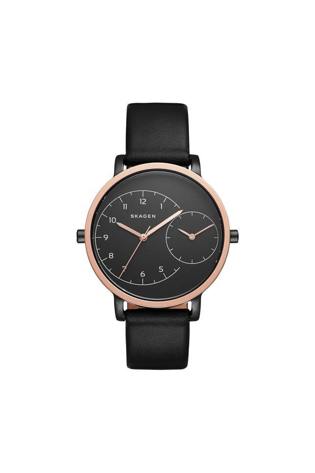 Relógio Skagen Unissex Hagen - SKW2475 2PN - Off Premium f22fc122a0