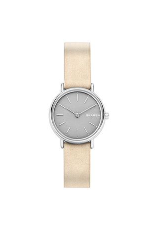d0657551305 Relógio Skagen Feminino Ladies Signatur Bege - SKW2696 0TN