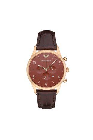 Relógio Emporio Armani Masculino - AR1890 0MN 4af9f4cb86