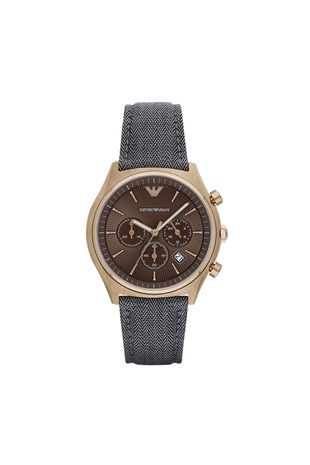 c03ea28c759 Relógio Emporio Armani Masculino Classic - AR1976 3MN