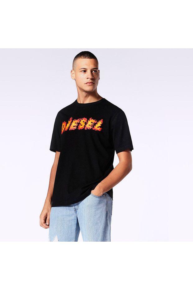 c8c293fe44 Camiseta Diesel T-JUST-SH
