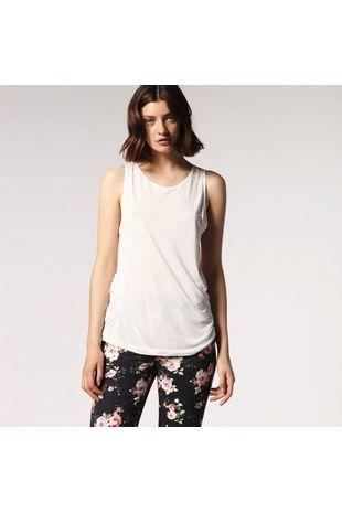 Camiseta Diesel T-Bowy | Feminina