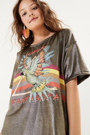 Feminino - Camisa FARM M – Off Premium 088b52d191cf0