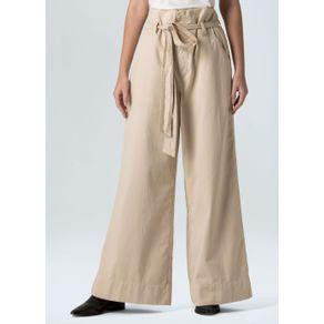 Calça Pantalona Clochard Calça Pantalona Clochard-Chino