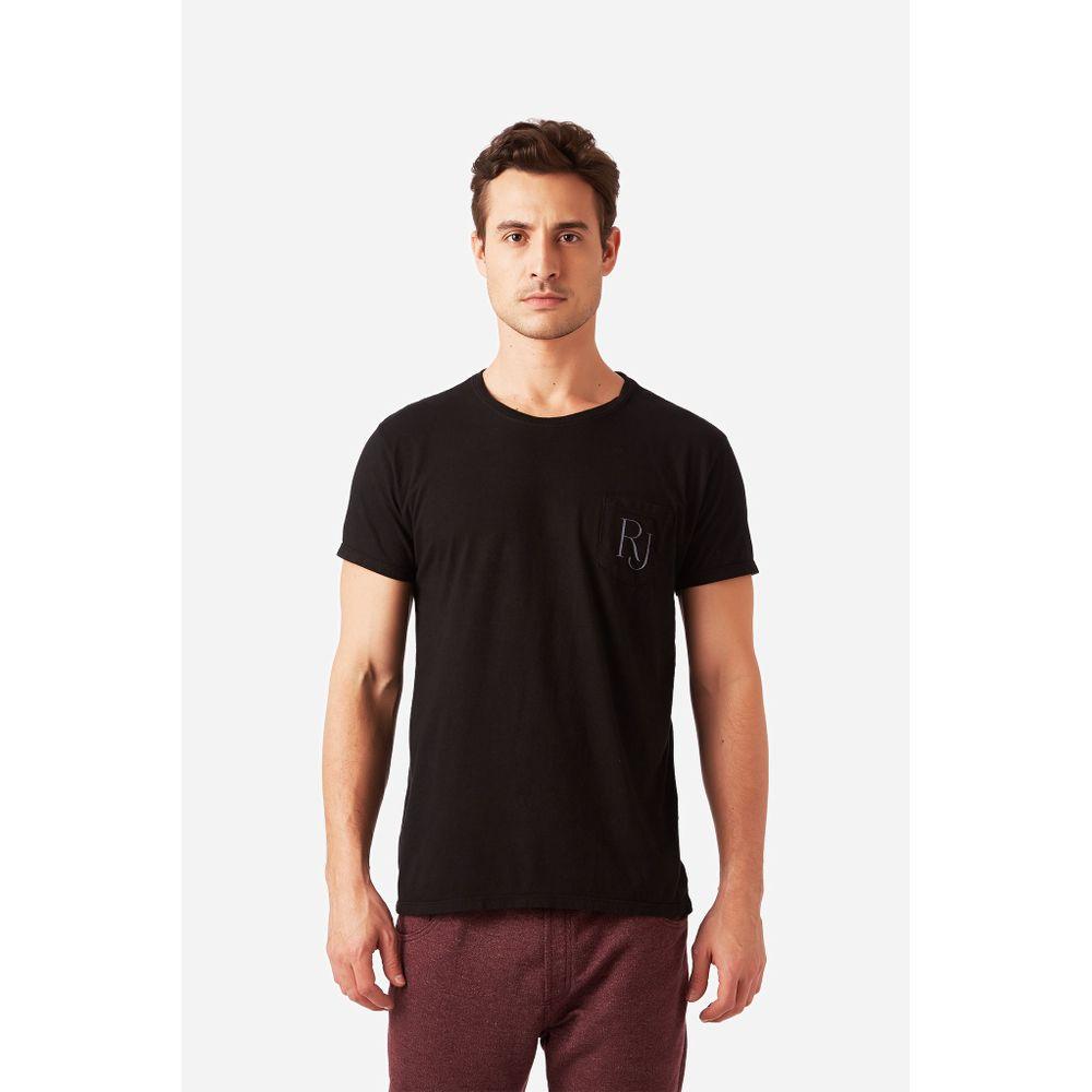 T-Shirt Rj Chumbo - P