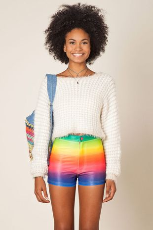 231062_1851_1-SHORT-HOT-PANTS-RAINBOW