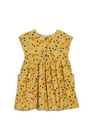 2b1457a2d9 Infantil - Meninas - Vestido FÁBULA – Off Premium