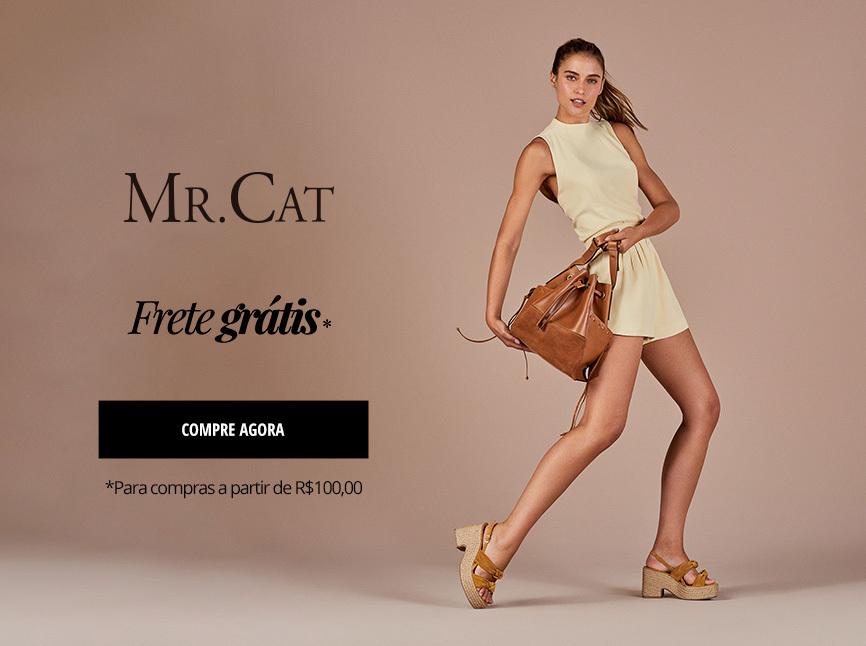 Secundários - Mr cat/ Semana do consumidor