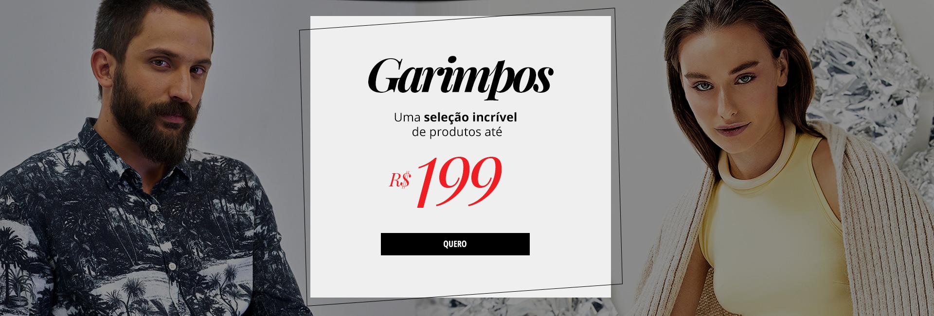 Garimpos