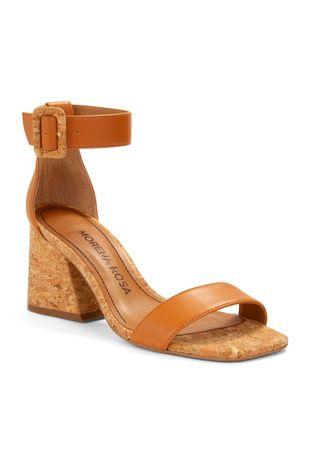 e15d38d5c0 Feminino - Acessórios - Calçado - Sandálias MORENA ROSA – Off Premium