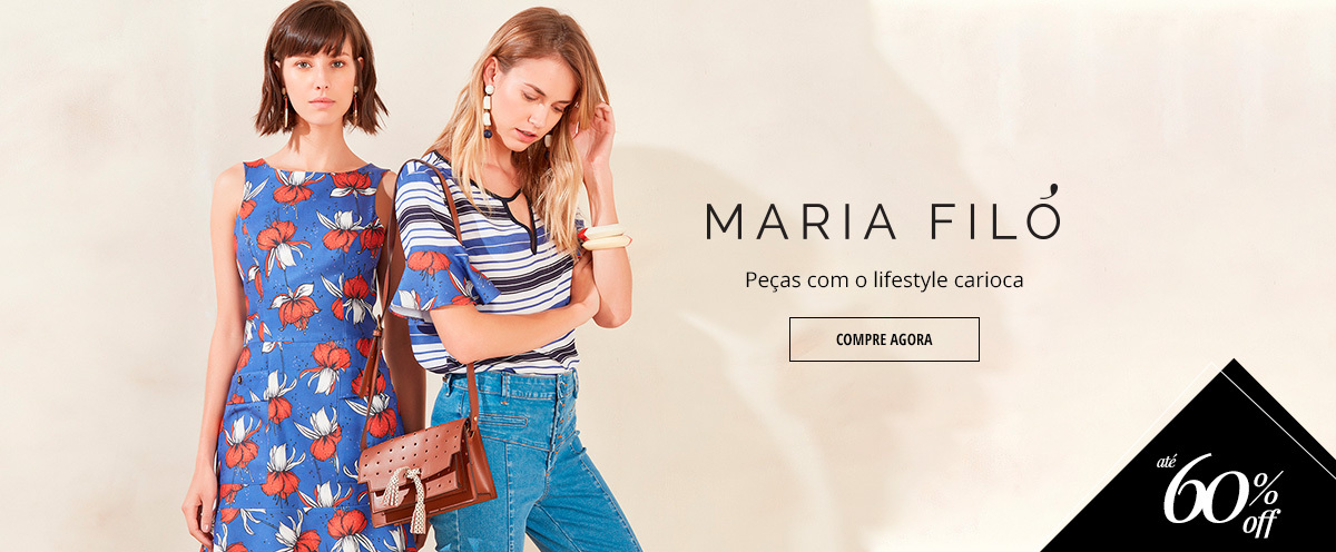 Secundários - Via Mia/ Maria Filó