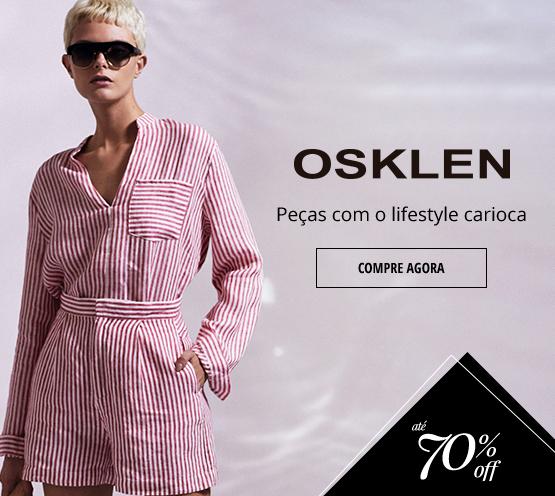 Secundários - Osklen