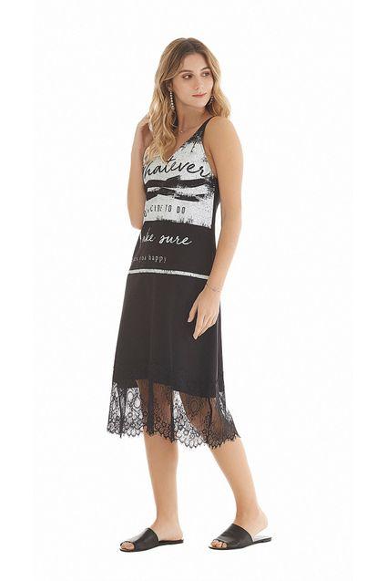 4a0bc670b Vestido Midi Linho em Feminino - Vestido G – Off Premium Mobile