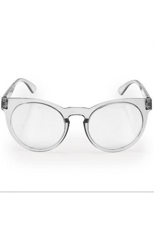 c05fde2d7 Óculos Euro Feminino Fashion Fit Transparente E6001D8951/8W