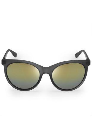 616076b4b Óculos Euro Feminino Classic Cat Preto E0022D5999/8F