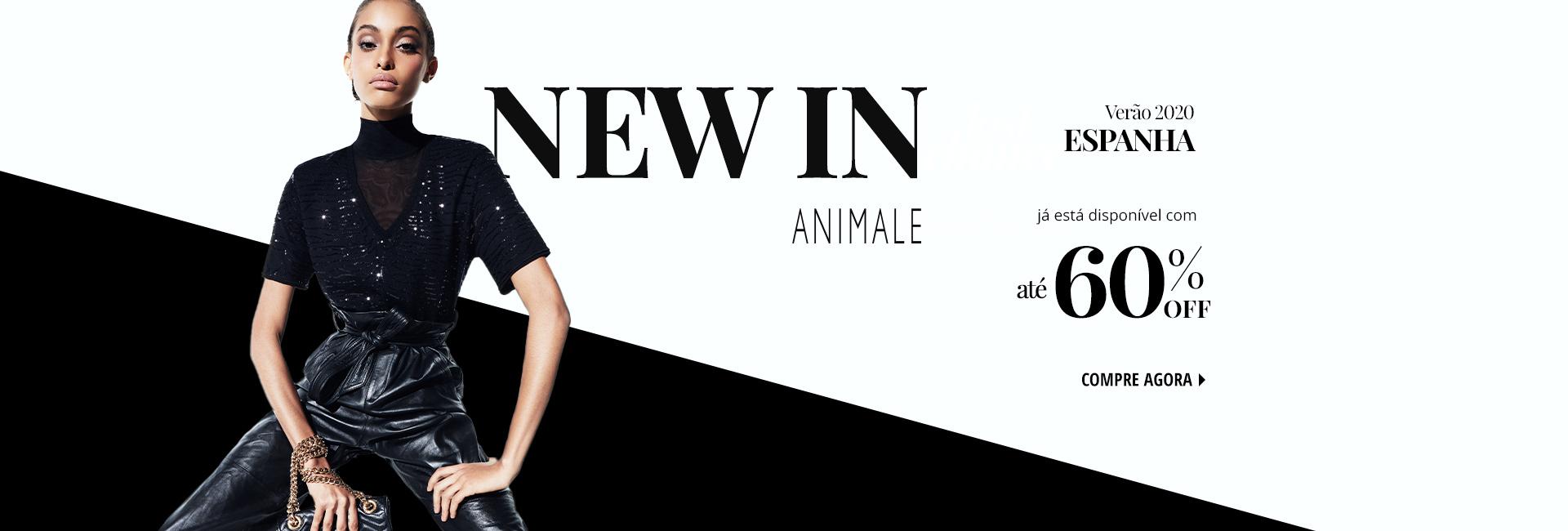 Lançamento Animale