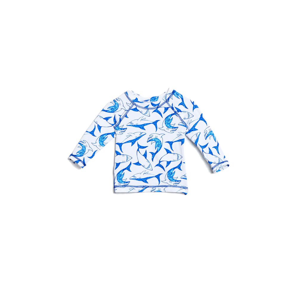 Camiseta Uv Bb Kiken Est Kiken Fundo Branco - U